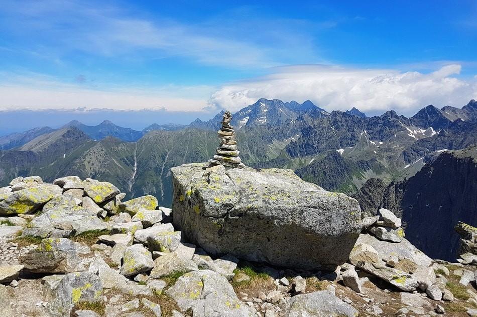 Поездка в Высокие Татры