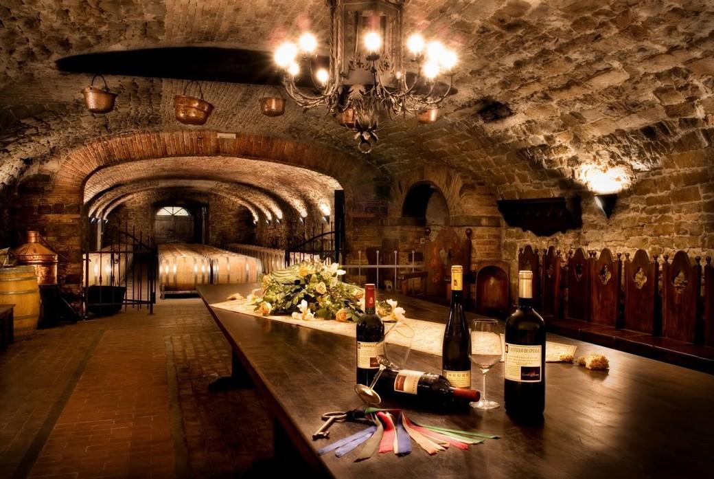 Экскурсия в Долину Красавиц с дегустацией вина