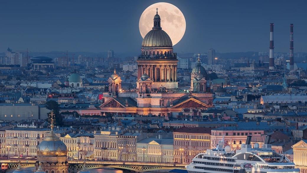 Экскурсия «Мистический Петербург»