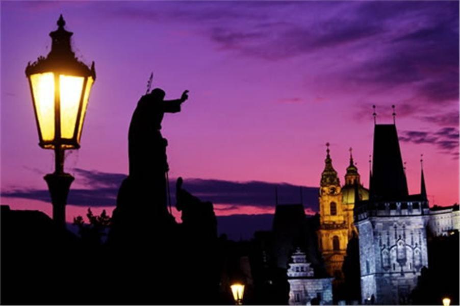 «Мистическая Прага»