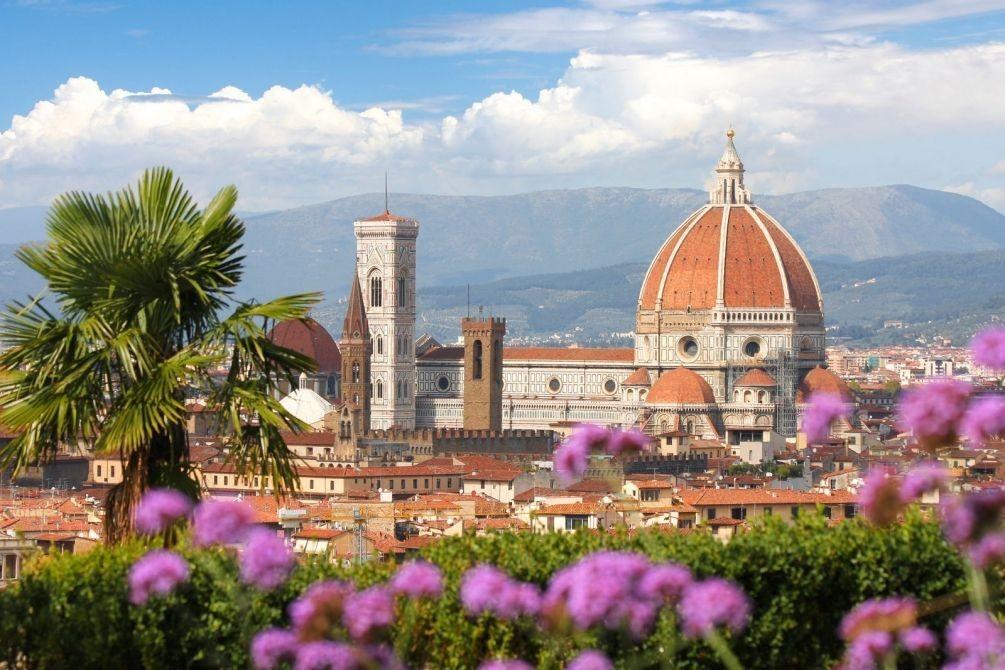 Поездка в «Флоренция – город искусства»