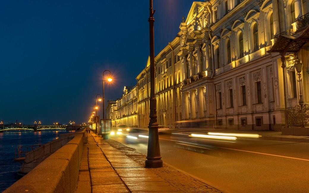 Экскурсия «Криминальный Петербург»