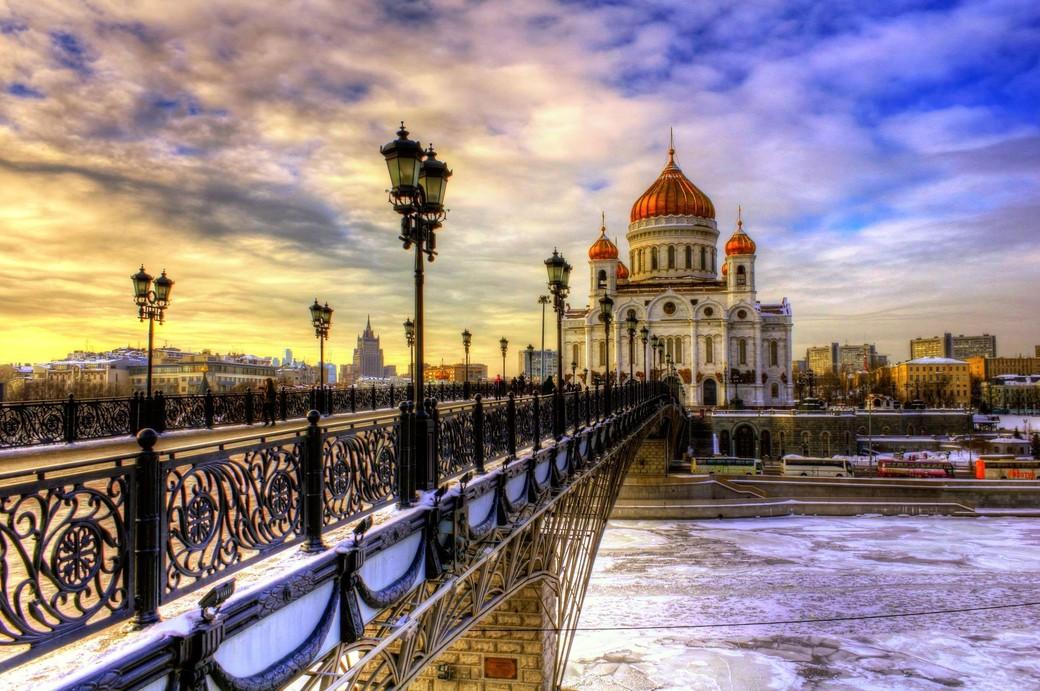 Обзорная экскурсия по Санкт-Петербургу «Портрет Великого города»