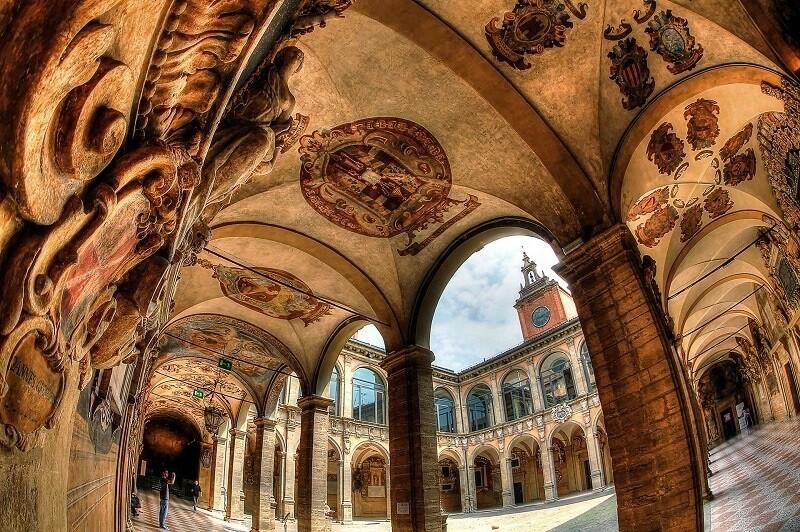 Поездка в «Болонья – гастрономическое наслажденье»
